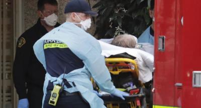 Tercera muerte por coronavirus en California eleva a 31 los fallecidos en Estados Unidos