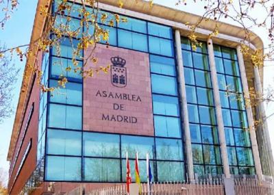 La Mesa considera disuelta la Asamblea de Madrid pero pide a la Justicia que decida sobre las mociones contra Ayuso