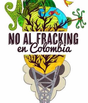 El gran daño del fracking a Colombia