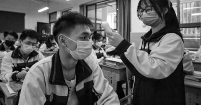 En China temen rebrote de la epidemia al reportarse cinco nuevos casos en Wuhan