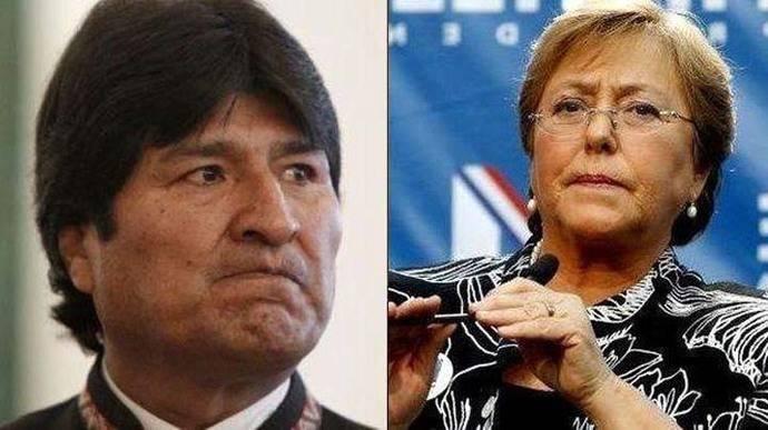 Bolivia eleva tensión con Chile al enviar tropas a frontera