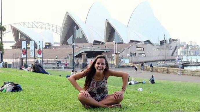 """Viajar al extranjero para conseguir formación profesional: """"Una excelente inversión para el futuro"""""""