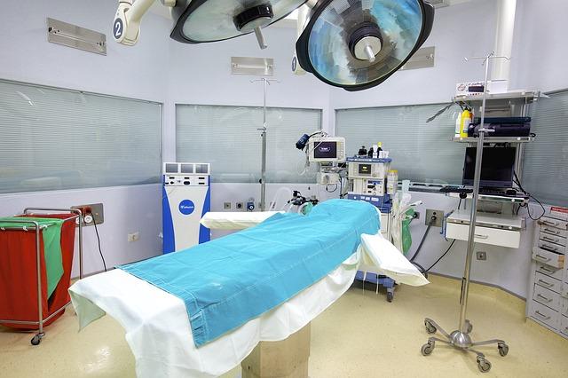 Aumento constante de la cirugía estética