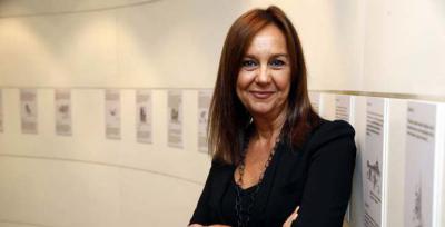 """María Dueñas: reciente novela titulada """"Las hijas del capitán"""", publicada por Planeta"""