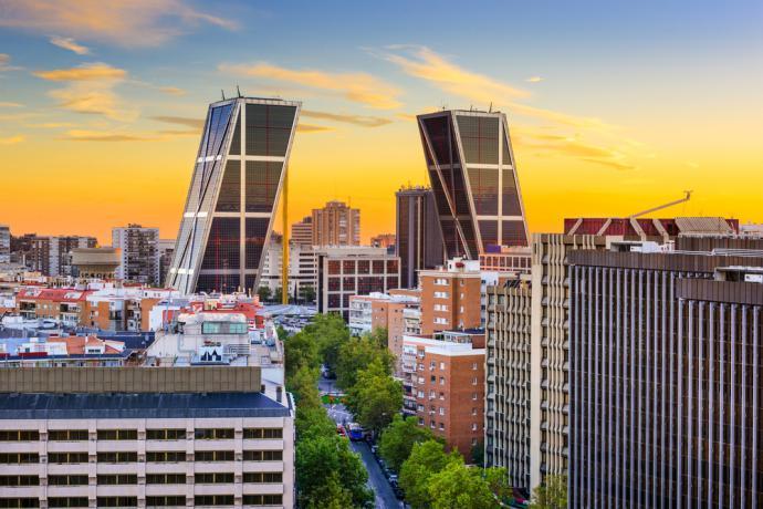 ¿Buscas una oficina prime pero asequible? Madrid es la respuesta
