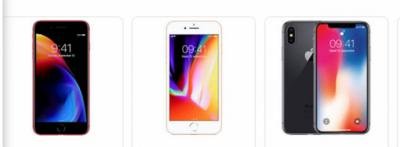 ¿Es conveniente comprar un iPhone 8 reacondicionado?