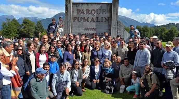 En el sur de Chile se crea el mayor espacio de áreas protegidas de la historia