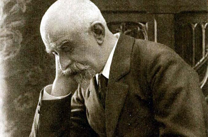 """Huysmans, biógrafo de """"Santa Liduvina de Schiedam"""", holandesa paciente del dolor durante 40 años"""
