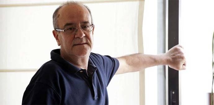 José María Pérez Álvarez: Nembrot (Transmigraciones y máscaras)