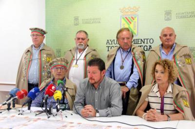 Torrelavega: La Feria del Hojaldre contará con 13 casetas en la Plaza Mayor