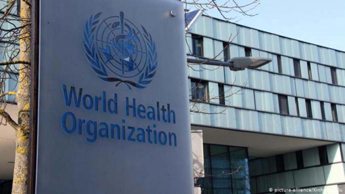 La Organización Mundial de la Salud (OMS) recibió con cautela la noticia