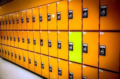 Smart Lockers - Consignas inteligentes