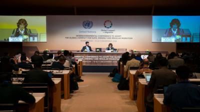 Puntos importantes del Pacto Mundial sobre Migración de la ONU