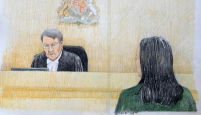 Directiva de Huawei detenida en Canadá consigue la libertad provisional