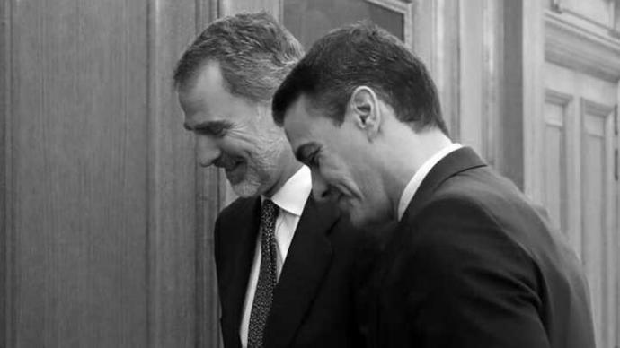 PSOE y Unidas Podemos evitan poner fecha a la investidura tras hacerse oficial el encargo del rey