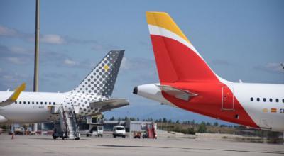 Iberia operará en Europa después del Brexit, asegura el Gobierno español