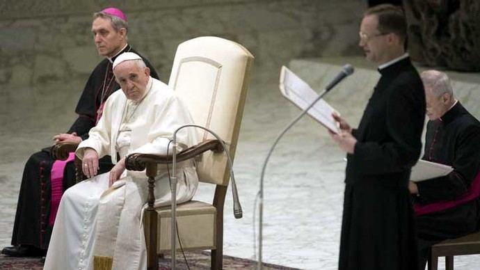 Denuncias de abusos sexuales persiguen al Papa en su gira por Latinoamérica
