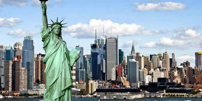 Nueva York demanda a grandes petroleras por contribuir al cambio climático