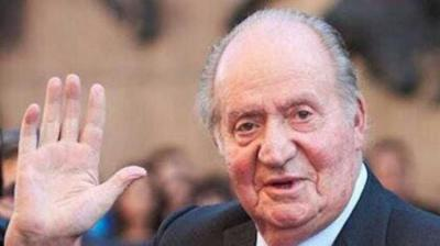 El PSOE votará en contra de investigar en el Congreso las tarjetas opacas del rey emérito pese al informe favorable de los letrados