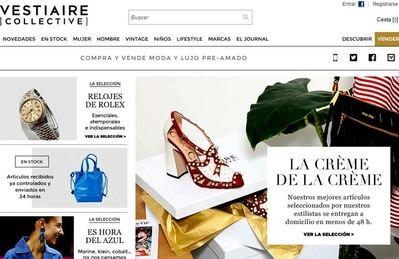 Vestiaire Collective - Prendas de Haute Couture para todos los bolsillos