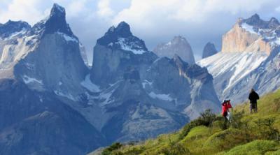 Torres del Paine, Chile, rescata patrimonio histórico y estrena nuevas rutas