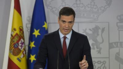 El juicio a la secesión catalana es una batalla judicial pero también mediática