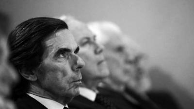 La corrupción del PP lleva por primera vez a Aznar ante el tribunal de Gürtel con la obligación de decir la verdad como testigo