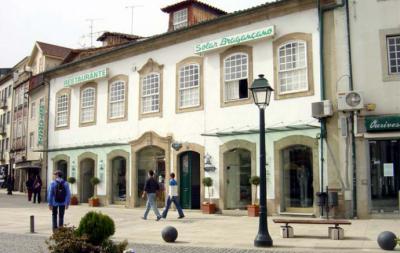 Bragança, un pedazo de España en tierras portuguesas... y viceversa