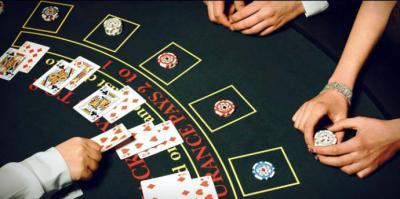 Los Juegos de casino online al alcance de su mano