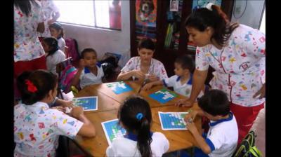 Cursos online para los que quieran dedicarse al ámbito de la pedagogía infantil