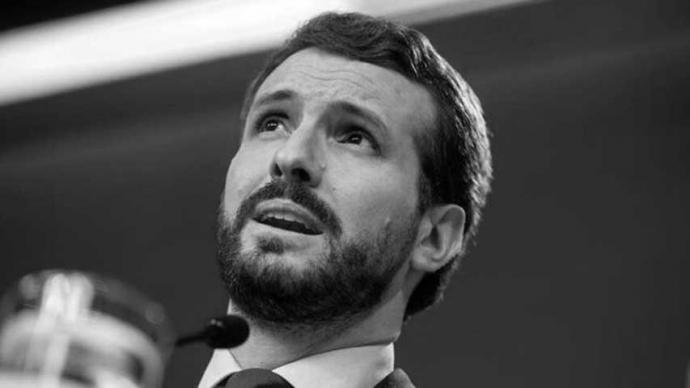 Casado rompe con Sánchez ante la gestión del coronavirus: 'Se parapeta en la ciencia en vez de tener liderazgo político'