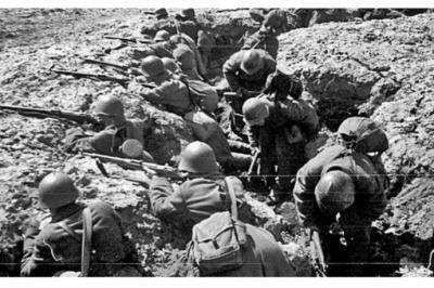 La Primera Guerra Mundial en cifras