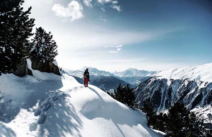 El Esquí y los deportes de invierno están más cerca que nunca