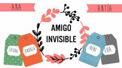 Amigo Invisible: Qué regalar en Navidad