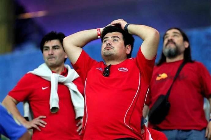 Chile reclamaría ante Fifa por supuesto acuerdo de empate entre Perú y Colombia