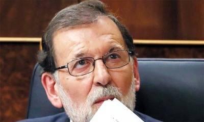 Cataluña y España juegan a la patata caliente