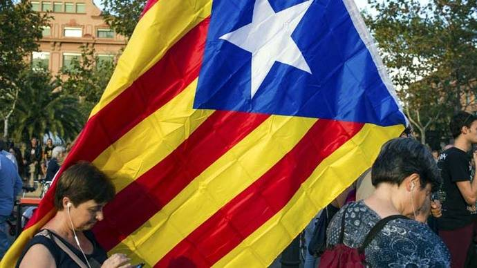 Suspender autonomía a Cataluña reforzará al independentismo dice experto