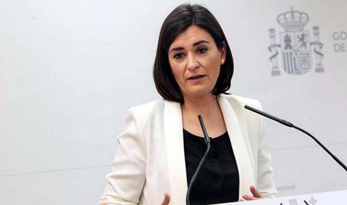 Las 38 horas de presión en el Gobierno y el PSOE que hicieron caer a Montón