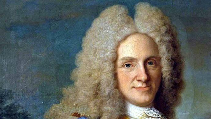 Felipe V ganó la guerra de sucesión