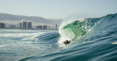 Iquique confirma etapa del tour mundial de surf en el mes de Mayo en Chile