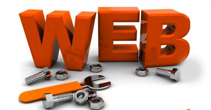 Como construir una página web para tu negocio