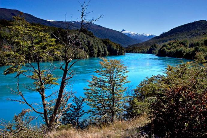 Chile tiene casi el 15% de su territorio convertido en parque y reservas naturales protegidas