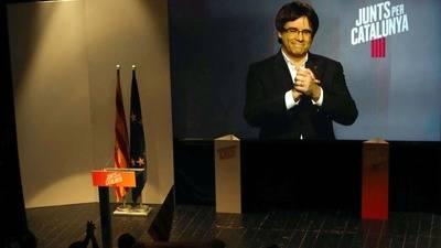 Este 2017 cerrará como el año de la mayor crisis política de España