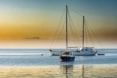 Tener un barco es realmente tan caro como la gente cree?