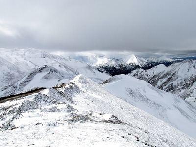 Sierra Nevada sigue incrementando los kilómetros esquiables