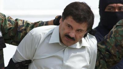 Jurado en EEUU declara culpable a 'El Chapo' Guzmán