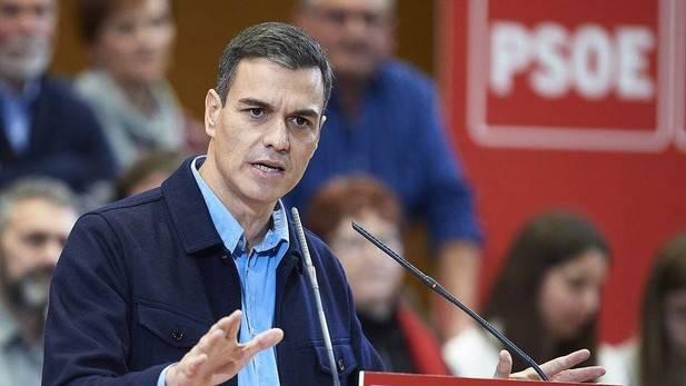 Pedro Sánchez estudia convocar a elecciones anticipadas para 14 de abril
