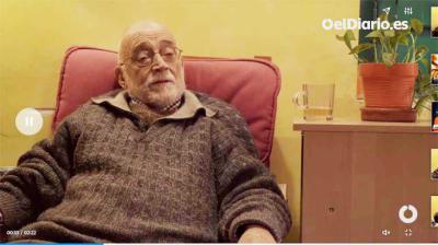 Arcadi Olivares (captura de pantalla)