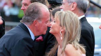 Corinna dice en las grabaciones de Villarejo que el rey Juan Carlos pedía dinero para Nóos: 'No distingue lo legal de lo ilegal'