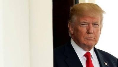 Servicio Secreto de EE.UU. niega tener grabaciones de Trump en la Casa Blanca